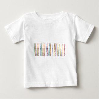 Crayon Flutes Tee Shirts