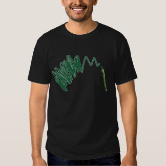 CRAYON (GREEN) TEE SHIRTS