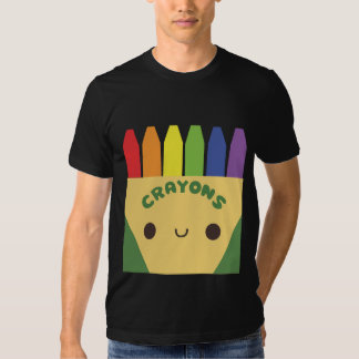 Crayons :D Tshirt