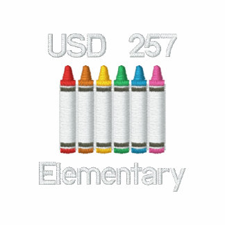 Crayons Jacket