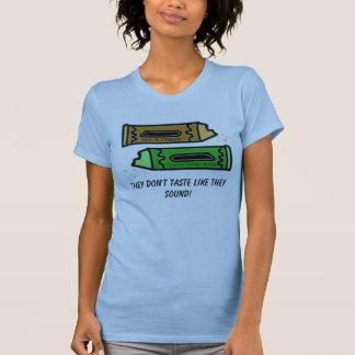 Crayons T Shirt