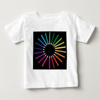 Crayons Tee Shirts