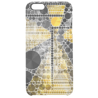 Crazy Beautiful Abstract iPhone6plus Feather case