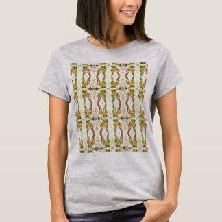 Crazy conures cuddles! T-Shirt