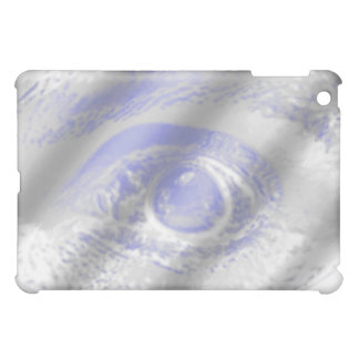 Crazy Eye iPad Mini Cases