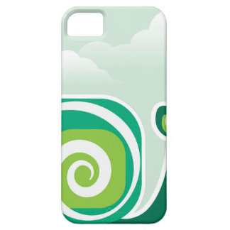 Crazy Snail iPhone 5 Covers