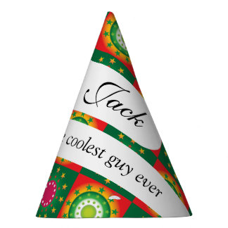 Crazydeal p513 Super cool & awesome party hat