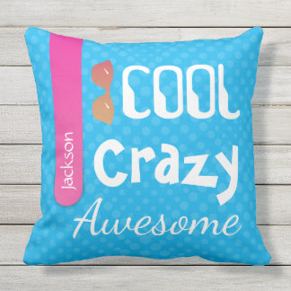 Crazydeal p759 cool crazy creative amazing summer cushion