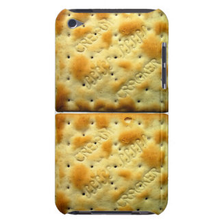 Cream Cracker Biscuits Case-Mate iPod Touch Case