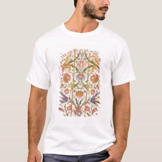 Cream satin chasuble, Naples, late 17th century T-Shirt