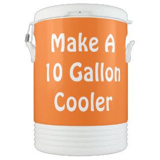 Create A Cooler | DIY