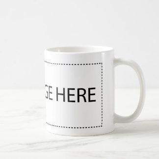 Create Your Own 2014 Graduation Basic White Mug
