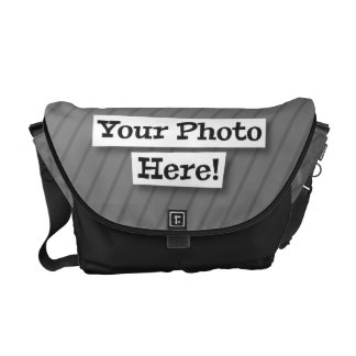 Create Your Own Courier Bags