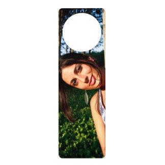 Create Your Own Custom Door Hanger