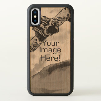 Create Your Own Custom Photo or Image Upload iPhone X Case