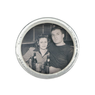 Create Your Own Custom Photo Ring