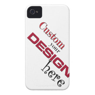 create your own design add image customise here iPhone 4 cases