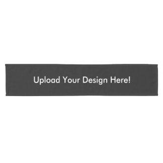 Create-Your-Own Design Upload Table Runner