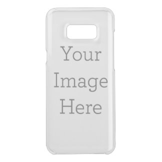 Create Your Own Get Uncommon Samsung Galaxy S8 Plus Case