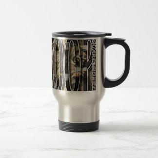 Create Your Own Koop Merchandise Stainless Steel Travel Mug