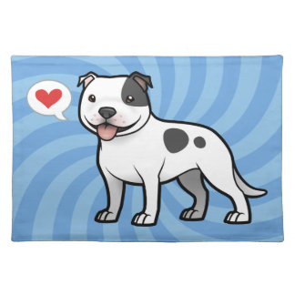 Create Your Own Pet Placemat