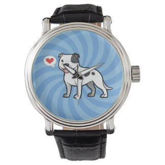 Create Your Own Pet Watch