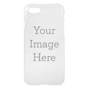 Create Your Own iPhone SE/8/7 Case
