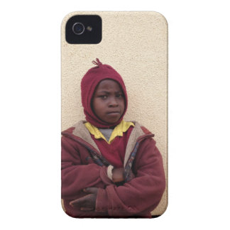 Creating Master Teachers: Abraham Maasai Student Case-Mate iPhone 4 Cases