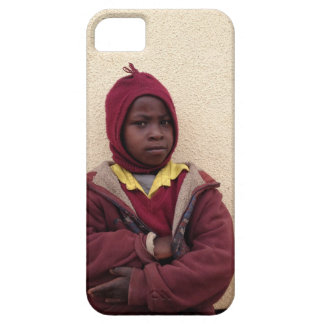 Creating Master Teachers: Abraham Maasai Student Case For iPhone 5/5S
