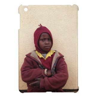 Creating Master Teachers: Abraham Maasai Student iPad Mini Cases