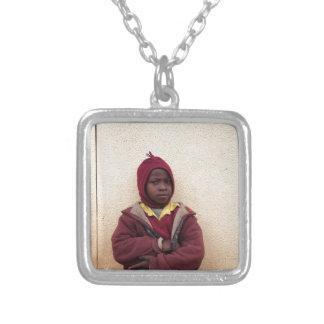 Creating Master Teachers: Abraham Maasai Student Custom Jewelry