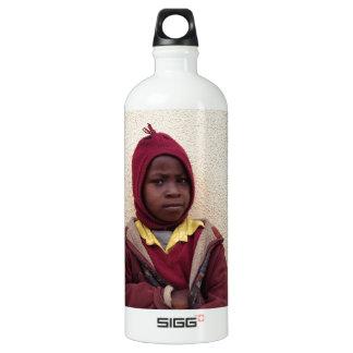 Creating Master Teachers: Abraham Maasai Student SIGG Traveler 1.0L Water Bottle