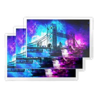 Creation's Heaven London Dreams Acrylic Tray