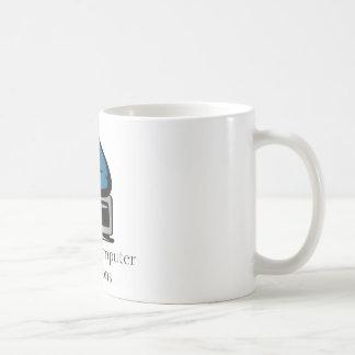 Creative Computer Solutions Mug