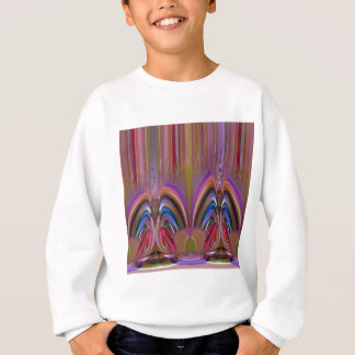 Creative FANTASY Graphic Art on GIFTS fun KIDS Sweatshirt