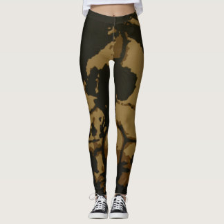 """Creator"" Leggings"