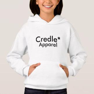 Credle Apparel Girl Hoodie
