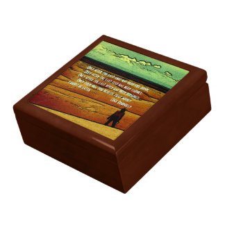 Cree Prophecy Large Square Gift Box
