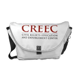 CREEC Messenger Bag