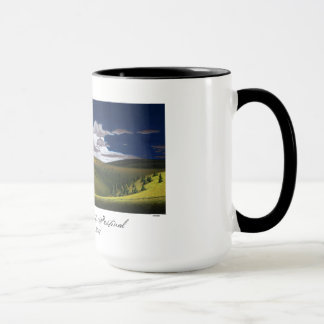 Crested Butte Arts Festival 2016 Mug
