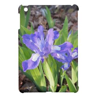 Crested Iris iPad Mini Case