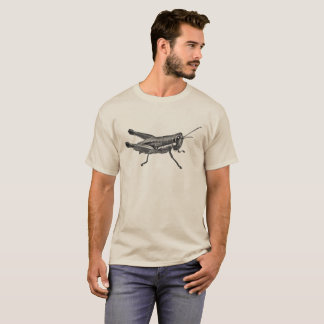 Cricket 04 - WB T-Shirt