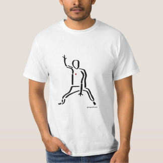 Cricket Appeal t shirt