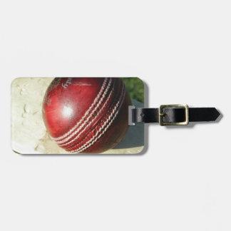 cricket-ball-and-bat.jpg luggage tag