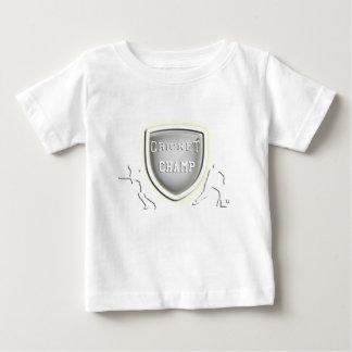 Cricket Clothing Baby T-Shirt