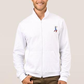 Cricket God Jacket