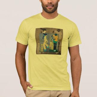 'Cricket Lovely Cricket' T-Shirt