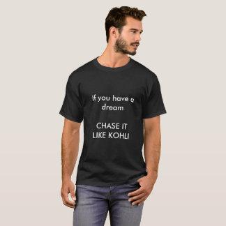 Cricket Motivation T-Shirt