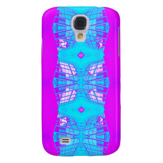 CricketDiane Art and Design - Extreme Designs NYC Galaxy S4 Case