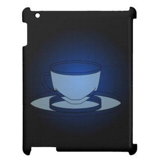 CricketDiane iPad Case Modern Retro Coffee Deco